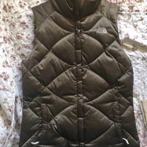North Face Vest Women's XS